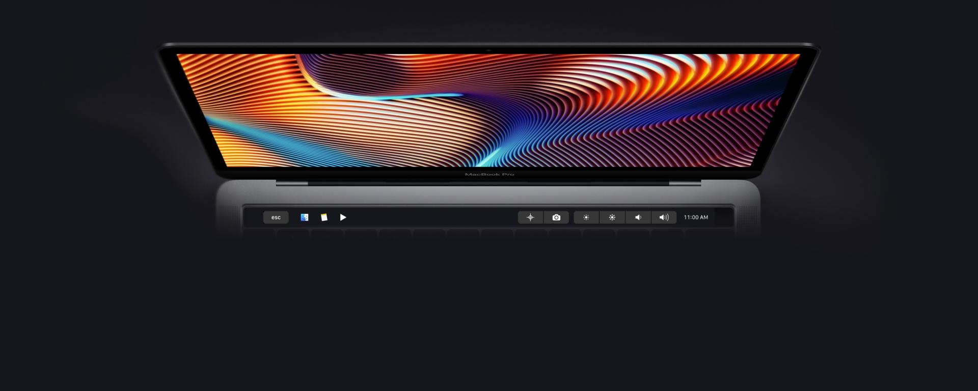 BetterTouchTool: Making the Touchbar go from useless to useful