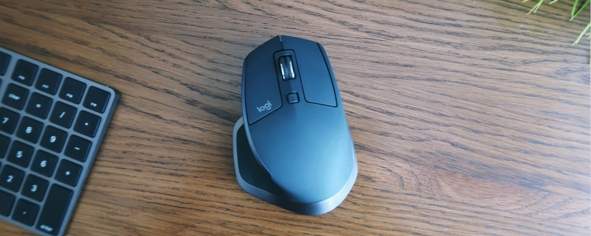 Review: Logitech MX Master 2S – The mouse for power users